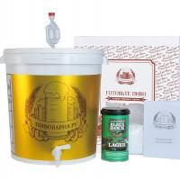 Домашняя мини-пивоварня Лайт
