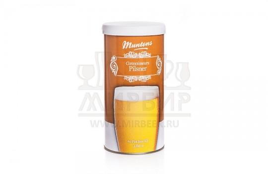 MUNTONS EXPORT PILSNER, 1,8 КГ