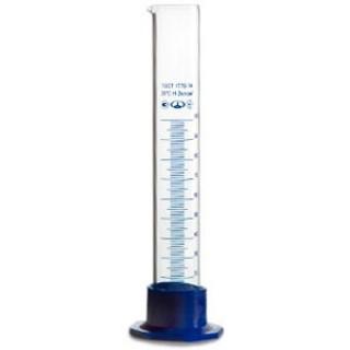 Мерный цилиндр (стекло) 100 мл