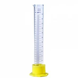Мерный цилиндр (стекло) 250 мл