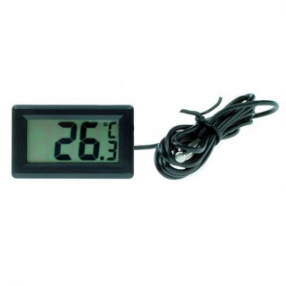 Термометр с проводным датчиком