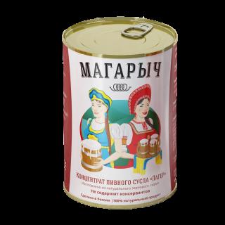 Концентрат сусла Магарыч Магарыч Лагер 1,36 кг