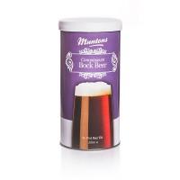 Muntons Bock Beer