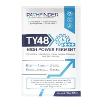 СПИРТОВЫЕ ДРОЖЖИ PATHFINDER 48 TURBO HIGH POWER FERMENT