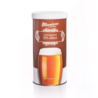 Muntons IPA (Indian Pale Ale) Bitter