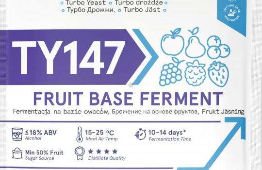 Спиртовые дрожжи Pathfinder Fruit Base Ferment,