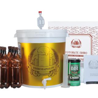 Домашняя мини-пивоварня  Базовый