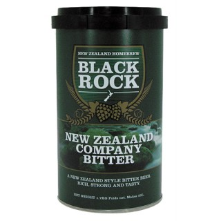 Black Rock NEW ZELAND BITTER