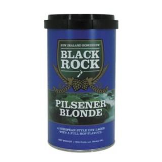Black Rock Pilsner Blond